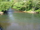 Rivers Meet At Port Clinton by dperry in Views in Maryland & Pennsylvania