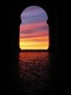 Sunset At Gettysburg by RedneckRye in Views in Maryland & Pennsylvania