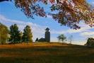 Quabbin Tower by GlassSunrise413 in Views in Massachusetts