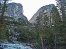 Half Dome - Yosemite by Kerosene in Other Trails
