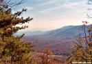 Fort Lewis Mountain by Kerosene in Views in Virginia & West Virginia