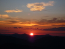 Sunset From Shining Rock by shaman.in.a.yurt in Other Trails