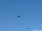 AH64-D Choppers buzzing Max Patch by grrickar in Views in North Carolina & Tennessee