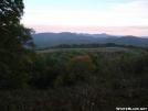 Buckeye Ridge by grrickar in Views in North Carolina & Tennessee