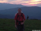 Reef at summit of Max Patch by grrickar in Views in North Carolina & Tennessee