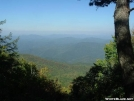 View From Mt. Cammerer by grrickar in Views in North Carolina & Tennessee