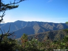 View From Mt Chapman by grrickar in Views in North Carolina & Tennessee