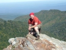 Redbear atop Charlies Bunion by grrickar in Views in North Carolina & Tennessee