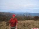 Redbear at Rocky Top