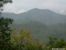 Climbing out of Fontana by grrickar in Views in North Carolina & Tennessee