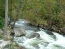 Lesser Wesser on Nantahala River by grrickar in Views in North Carolina & Tennessee