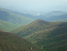 Smokey Mountains- Fontana Dam To Clingman's Dome by Trail_Name in Views in North Carolina & Tennessee