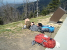 Smokey Mountains- Fontana Dam To Clingman's Dome by Trail_Name in Section Hikers