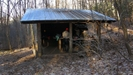 Wesser Bald Shelter by newspix1 in Section Hikers
