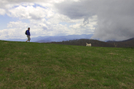 Max Patch On At by bilp998 in Thru - Hikers