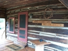 Vining Cabin by k.reynolds70 in Virginia & West Virginia Trail Towns