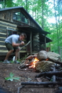 Fun Times @ John's Rest Cabin [patc] by k.reynolds70 in Other