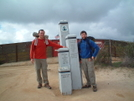 Lucky And I Beginning The Pct 06 by wacocelt in Members gallery