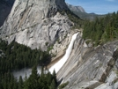 Half Dome - Yosemite by Kerosene in Other Trails