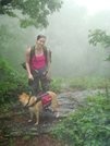 Who Needs Showers And Makeup On The Trail? :d by Lexi1987 in Faces of WhiteBlaze members