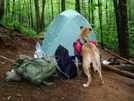 Tent And Gear by Lexi1987 in Tent camping