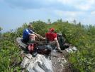 Blackstack Cliffs by fatmatt in Views in North Carolina & Tennessee