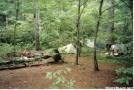Dick\'s Creek Campsite by fatmatt in Tent camping
