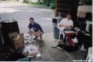 Fontana Mail Drop by fatmatt in North Carolina &Tennessee Trail Towns