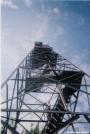 Shuckstack Fire Tower by fatmatt in Views in North Carolina & Tennessee