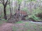 Bridge Near Linden, Va by gmonet in Trail & Blazes in Virginia & West Virginia