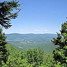 Overlook Trail by lemon b in Views in Massachusetts