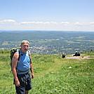 Greylock June 13 by lemon b in Trail and Blazes in Massachusetts