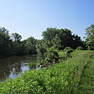 Housatonic River 6-3-12