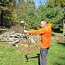 After LT Yoyo 13. my backyard by lemon b in Massachusetts Trail Towns