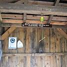 Glen Brook 2 by lemon b in Massachusetts Shelters