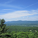 View from East Mt. by lemon b in Views in Massachusetts