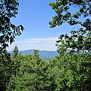 Top of Rock Part SB off East Mt by lemon b in Views in Massachusetts