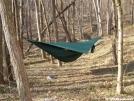 logans hammock by neo in Hammock camping