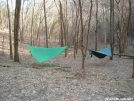 hammock camping by neo in Hammock camping