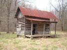 cator savage cabin