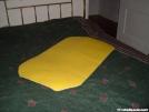 hammock pad