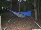 island hopping by neo in Hammock camping