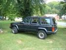 my wifes jeep cherokee