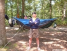 natchez trace parkway by neo in Hammock camping