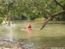 my wifes 1st kayaking trip