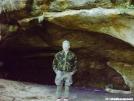 me at natural bridge