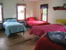 Bunkroom by The Edge in Maine Trail Towns