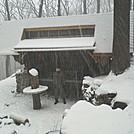 Rausch Gap Shelter