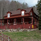 Moutain Harbor Hostel