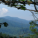 Lumber Ridge Trail GSMNP by P-Train in Day Hikers